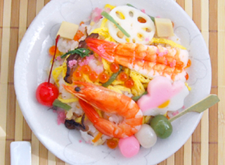 ちらし寿司 簡単レシピ